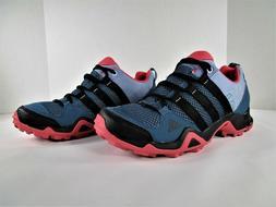 Adidas Sport Performance Women's AX2 W Hiking Sneakers, Blue
