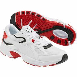 PUMA Axis Plus 90s Sneakers Men Shoe Basics