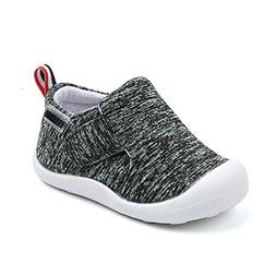 OAISNIT Baby Boys Girls Sneakers Anti Slip Lightweight Soft
