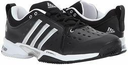 adidas Performance Barricade Classic Wide 4E Tennis Shoe, Bl
