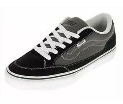 Vans bearcat Black Charcoal suede fabric Sneaker Shoes men s