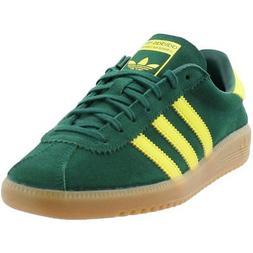 adidas Bermuda Sneakers - Green - Mens