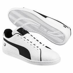 84c2a30f51b3d1 PUMA BMW M Motorsport Court Perf Sneakers Men Shoe Auto New