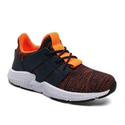 Boys Girl Kid Casual Walking Shoes Athletic Sports Sneakers