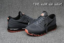Brand NEW NIKE AIR MAX 2017Men's Running Trainers Shoes Snea