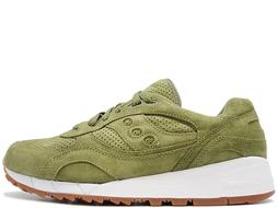 Brand New Saucony Shadow 6000 Men's Athletic Fashion Sneaker