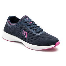 Breathable Mesh Sport Shoes For Women Free Flexible Lightwei