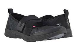 Vionic Orthaheel BRISK PACE Maryjane Mesh Sneakers Shoes BLA
