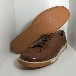Cole Haan Brown Shoes Casual Berkley Sneaker C30745 Mens Siz