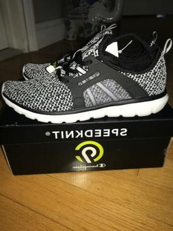 C9 Champion Black/White Poise 3 Geo Foam Sneakers, Women's