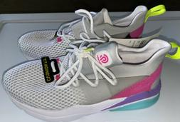 C9 Champion Surpass Cushion Fit Athletic Shoes Sneakers Gray