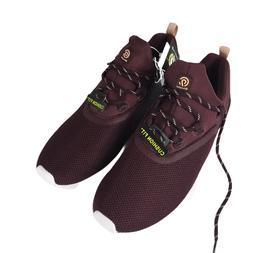 C9 Champion Womens Exert Sneakers Size 9 Burgandy New