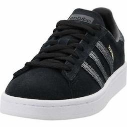 adidas Campus Sneakers Casual   Sneakers Black Boys - Size 4