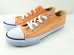 Airwalk Canvas Shoes Sneakers Womens 9 US Sherbert low cut s