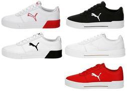 Puma Carina Summer Cat Women's Shoes Sneakers Casual Walking