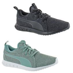 Puma Carson 2 Nature Knit Women's Low-Top Running Trainer Sn