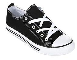 ecd5375b73 Shop Pretty Girl Women's Casual Canvas Shoes Solid Colors Lo