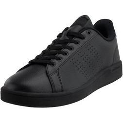 adidas CF ADVANTAGE CL Sneakers - Black - Mens