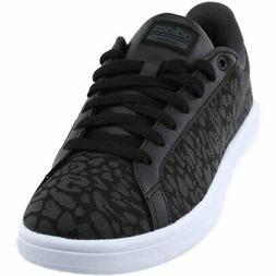 adidas Cf Advantage Cl Sneakers - Black - Womens