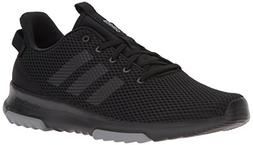 adidas Men's CF Racer TR Sneaker, Core Black, Core Black, Gr