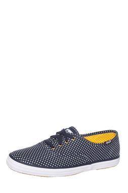 Champion Micro Dot Low Top Sneaker