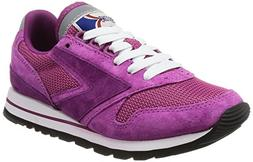 Brooks Women's Chariot Fuscia Running Shoe 6.5 Women US