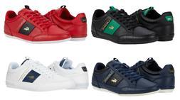 LACOSTE Chaymon 0120 1 Men's Casual Leather Fashion Shoes Sn