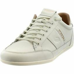 Lacoste Chaymon 119 3 U CMA Sneakers - White - Mens