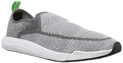 chiba quest knit sneaker