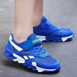 Children Shoes Breathable Sneakers for Girls Boys Sport Shoe