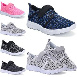 Children Sports Shoes Sneakers Boys Girls Running Trainers K