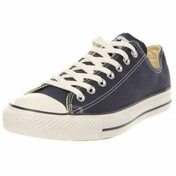 Converse Chuck Taylor All Star Low Top Sneakers Blue - Mens