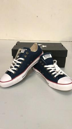 Converse Chuck Taylor All Star Ox Men/Women Shoes Sneakers N