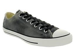 Converse Unisex Chuck Taylor Ox Old Old Silver/B Casual Shoe