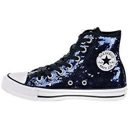 Converse Chuck Taylor All Star - HI - Midnight Indigo/Black/