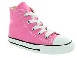 Converse Chuck Taylor All Star Hi Shoe - Toddler Girls' Pink