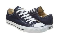 Converse Chuck Taylor All Star Ox Navy Unisex M9697 Style: M