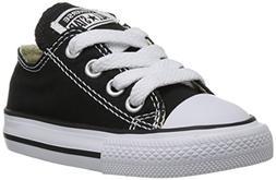 Converse Kids' Chuck Taylor All Star Ox Sneaker - Black