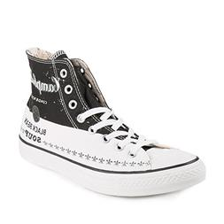 "Converse Chuck Taylor All Star High Top ""Andy Warhol"" Men's"