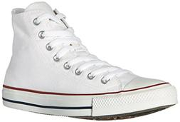 Converse Unisex Chuck Taylor All Star High Top Sneakers Opti
