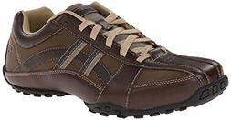 Skechers Men's Citywalk-Malton Lace Up Sneakers  - 10.5 M