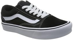 Vans Unisex Classic Old Skool Lite Skate Shoes