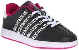 K-Swiss Kids' Classic VN Sneaker Preschool Shoes  - 1.0 M