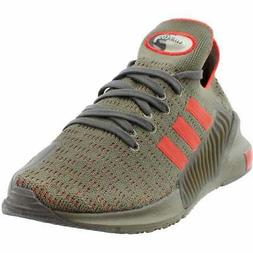 adidas Climacool 02/17 Primeknit  Casual   Sneakers - Green
