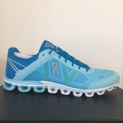 On Cloudflow 10.5 Road Running Sneakers Blue Haze Women's At