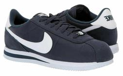 Nike Cortez Navy Blue White 819720 411 Mens Shoes Sneakers S