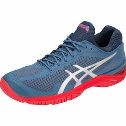 ASICS Court FF Men's Tennis shoes sneakers - Azure/Silver -A