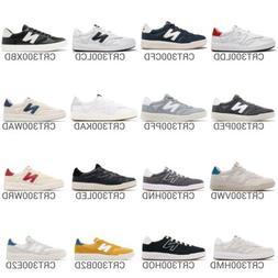 New Balance CRT300 D 300 Court Mens Womens Lifestyle Shoes S