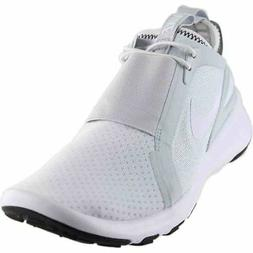 Nike Current Slip On Sneakers - White - Mens