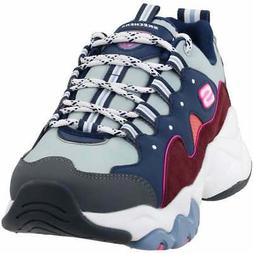 Skechers D'Lites 3.0 Brave Output Sneakers Casual   Sneakers
